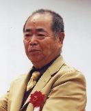 小杉眞弘会長
